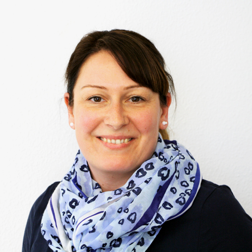 Jana Gerlach Zahnmedizinische Prophylaxe-Assistentinnen