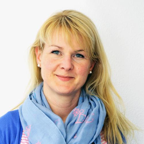Jeannine Kappler Zahnmedizinische Prophylaxe-Assistentinnen