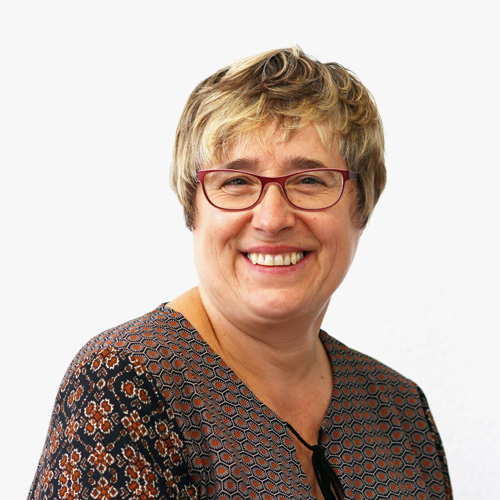 Marina Hoffmann Zahnmedizinische Assistenz