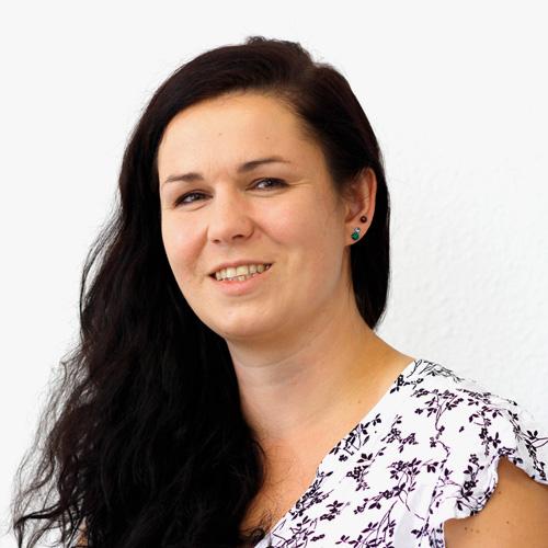 Stefanie Klinkert Zahnmedizinische Assistenz