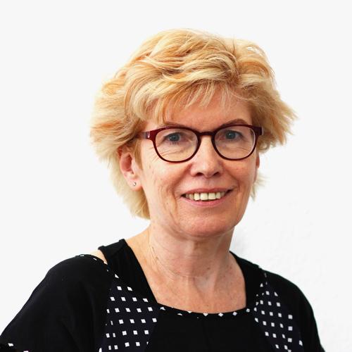 ZA Dr. Cornelia Pfau